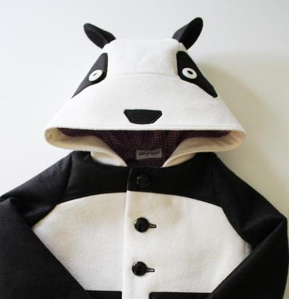 Lucky Panda Jacket