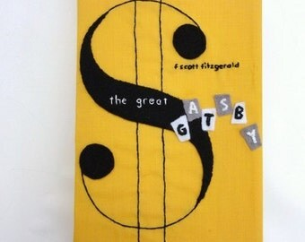 Book bag       F Scott Fitzgerald- The Great Gatsby