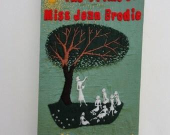 Book bag  Muriel Spark- The Prime of Miss Jean Brodie