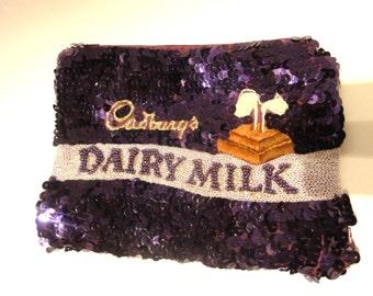 Dairy Milk SOLD!