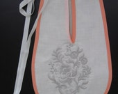 18th Century Inspired Embroidered Pocket