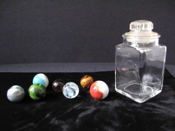 How to Identify Antique Marbles