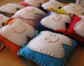 Tooth Fairy Pillows in Bulk for Party Favors or for Dentist Offices