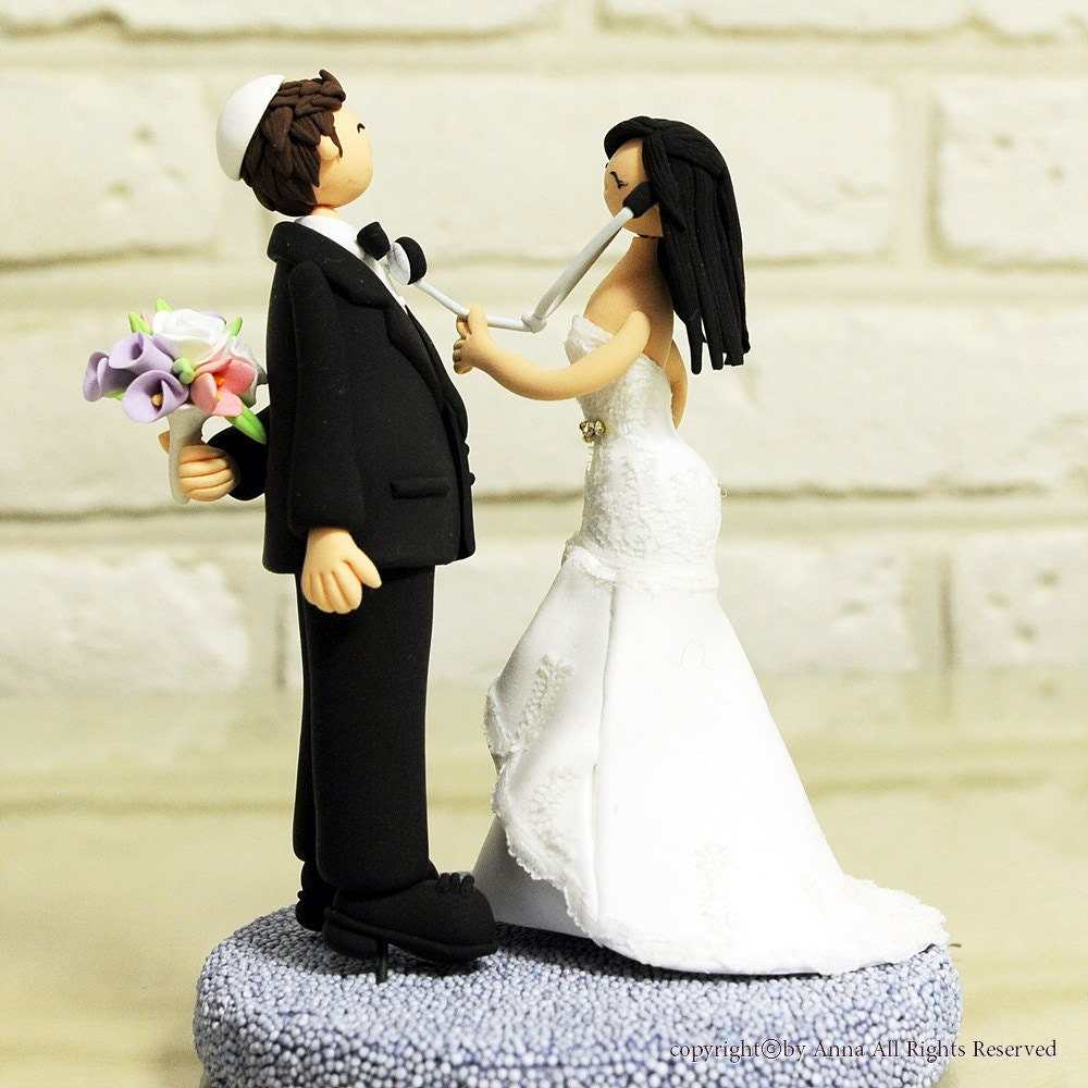 Wedding Cake Toppers Canada