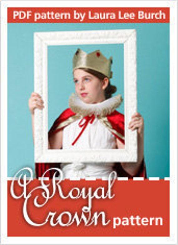 PATTERN: Crown
