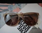 """Vintage Gooni Kids """"Clubmaster"""" Style Sunglasses"""