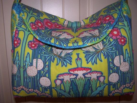 Secret Garden Handbag