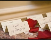 Custom Calligraphy Wedding or Party Invitations, Placecards and more...