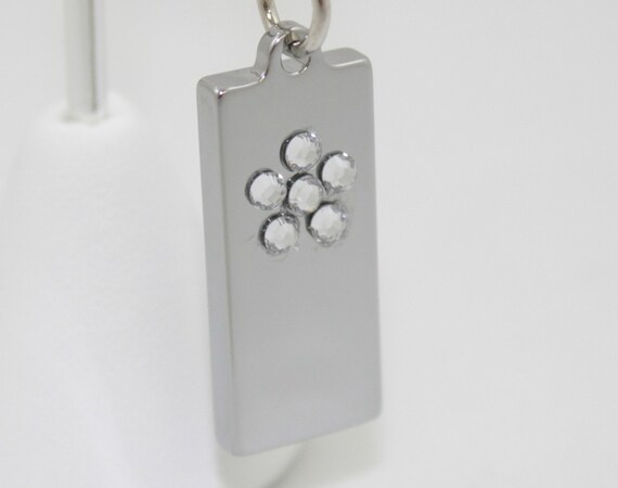 8GB USB Memory Ball Chain Necklace