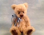 RESERVED for ANGELA: Teri Kehrli presents Winslow OOAK Artist Mohair Teddy Bear