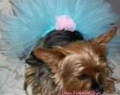 Classic Tutu - Posh Dog Tutu Handmade Tutus for Pets Dog Tutus