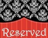 Reserved: Stephanie4947