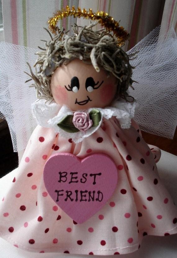 Best Friend Angel