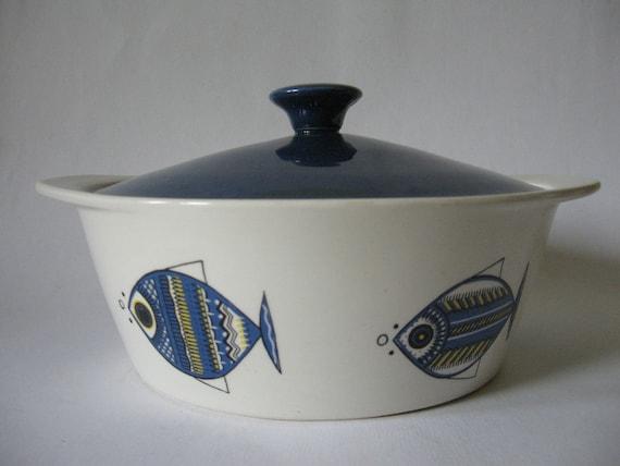 on sale villeroy and boch viking casserole serving dish bowl. Black Bedroom Furniture Sets. Home Design Ideas