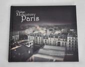 Vintage Miniature Paris Book