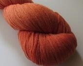 BUTTER Superwash yarn merino silk lace, Compassion