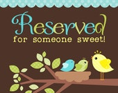 RESERVED LISTING for Nicole Oborny