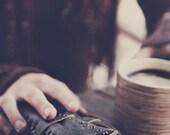 Roman - Leather Tobacco Pouch