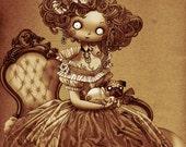 Lady Alberta