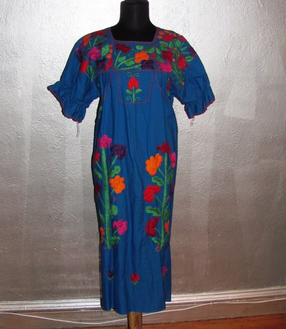 SALE: Plus Size Tropical Dress / Island Vacation
