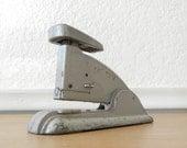 Silver Industrial Stapler by Swingline