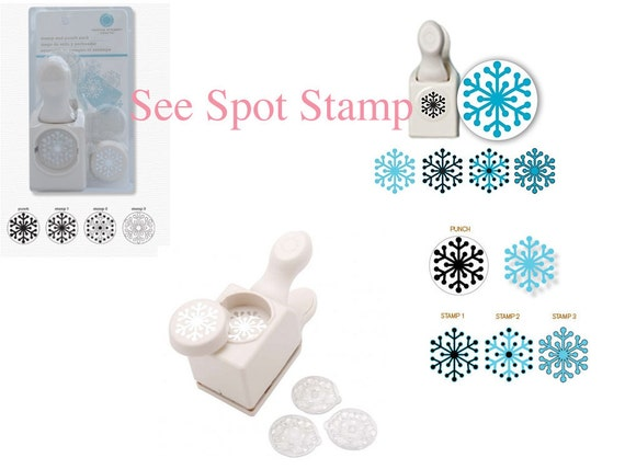 martha stewart paper snowflakes Find great deals on ebay for martha stewart alpine snowflake paper punch shop with confidence.