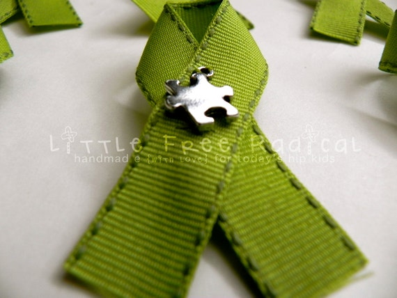 Mitochondria: The Missing Piece Awareness Pin for Mitochondrial Disease  -  Benefits Mitochondrial Disease research