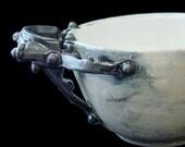Piston Rod Soup Bowl