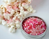 Gourmet popcorn seasoning - flavored popcorn - 4 pack for movie night party or hostess holiday foodie gift
