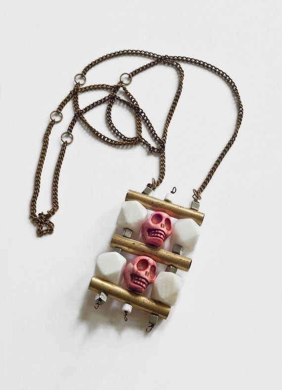 Scout Catacomb Necklace