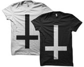 Inverted Cross T Shirt