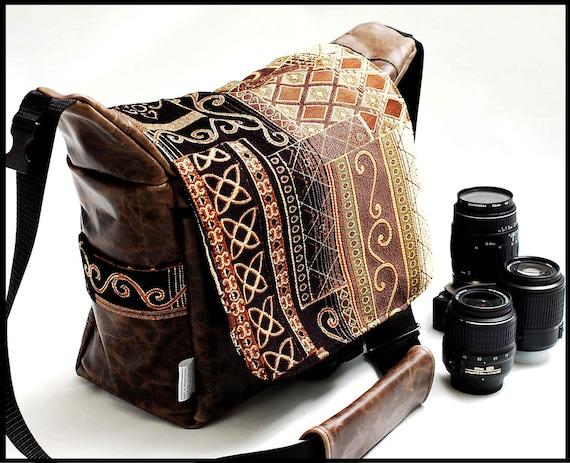 sac appareil photo reflex num rique pour les hommes et les. Black Bedroom Furniture Sets. Home Design Ideas