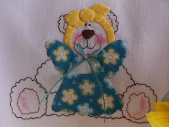 Bear-nice Pattern