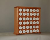 Spice Rack-The Executive Chef