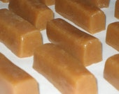 A FREE Bar of Soap with a Pound of Caramels - Sweets and Suds - Goodies for Now and Later