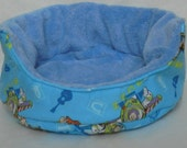 Cuddle Cup To Carry Small Animal Guinea Pig Ferret