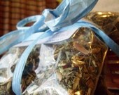 Gourmet Sample Tea Set (made using Organic & Fair Trade herbs)