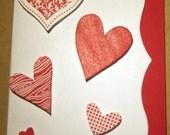 Curvy Cut Valentine