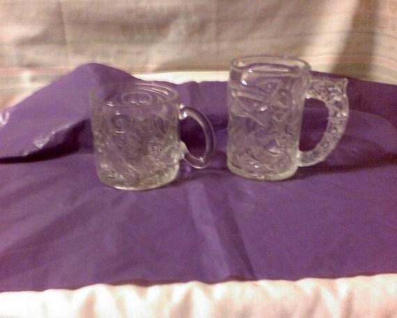 mc donald batman glasses
