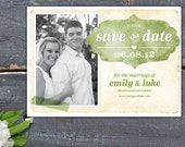 Riley - Save the Date - Digital File