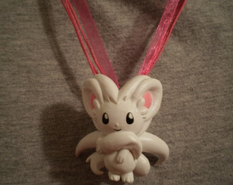 Pokemon Cinccino Necklace