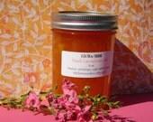 Peach Cantaloupe Jam
