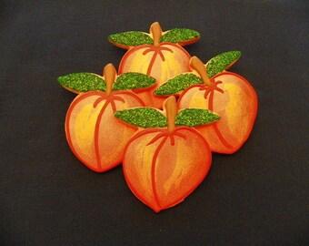 Georgia Peach Cookies