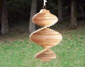 Oak Mobile Wind Twister