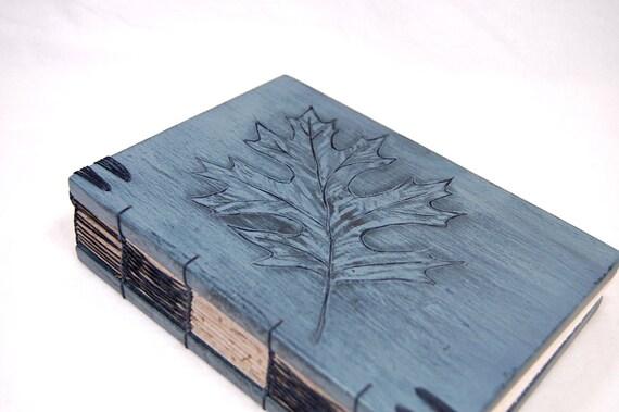 oak leaf journal