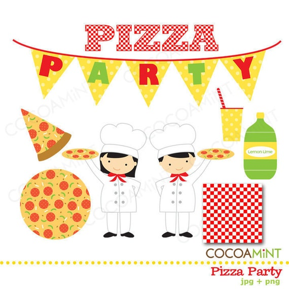 free pizza graphics clipart - photo #46