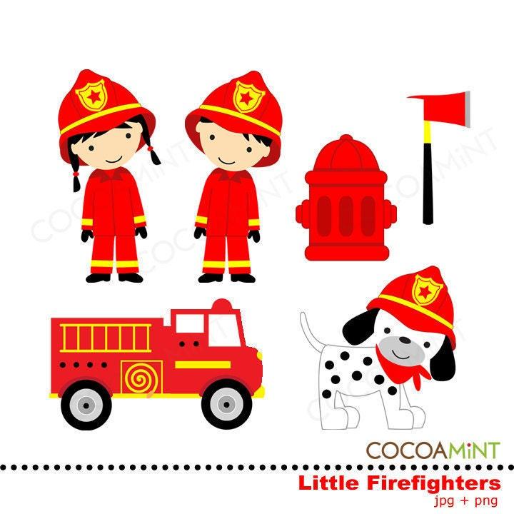 3 Little Firefighters (MathStart 1) by Murphy, Stuart J.