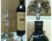 Special Order Wine Glass Charms