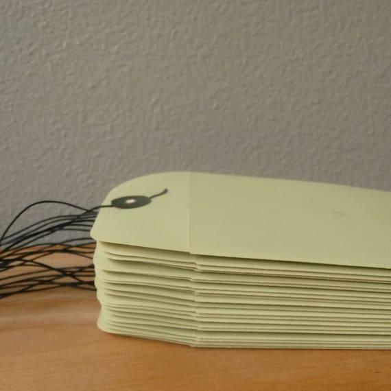 envelope sting machine