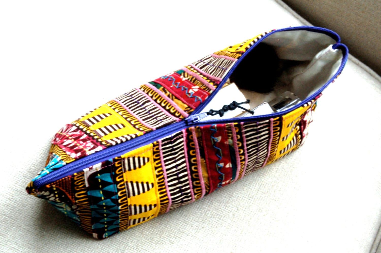 Boho Makeup Bag